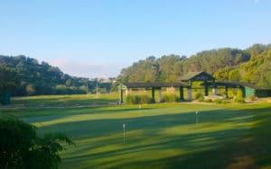 Golf de l'Académie de l'Estérel | Blue Green