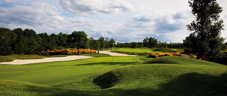 Golf International des Bordes