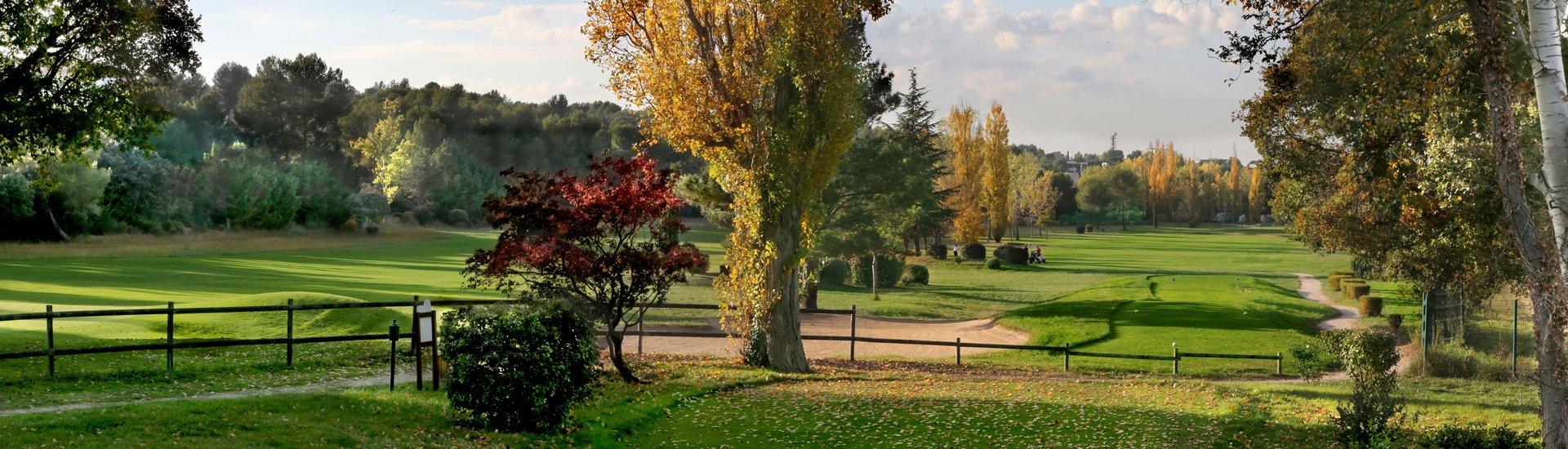Golf Club D'Aix Marseille