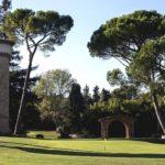 Golf Country club de Cannes Mougins
