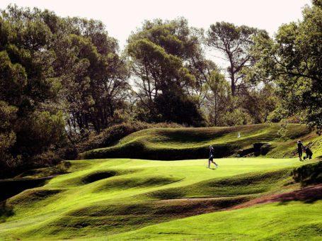 Golf Club de Barbaroux