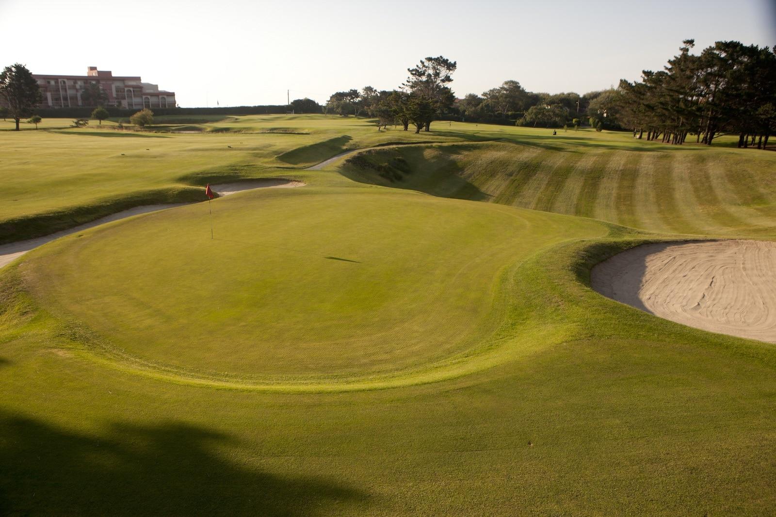 Phare Biarritz Golf Course