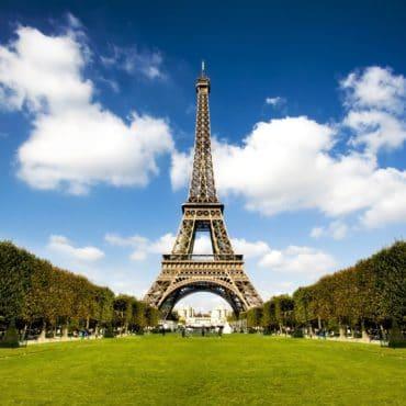 France-Eiffel