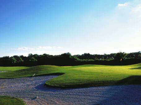 Bluegreen Golf de l'Odet