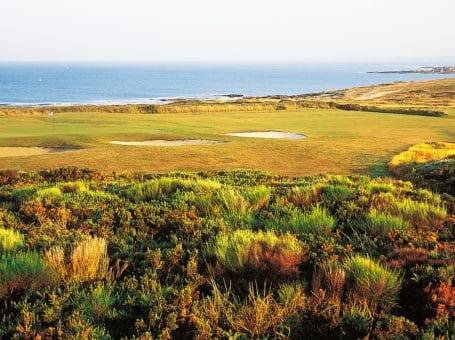 Golf de Ploemeur-Océan – Bluegreen