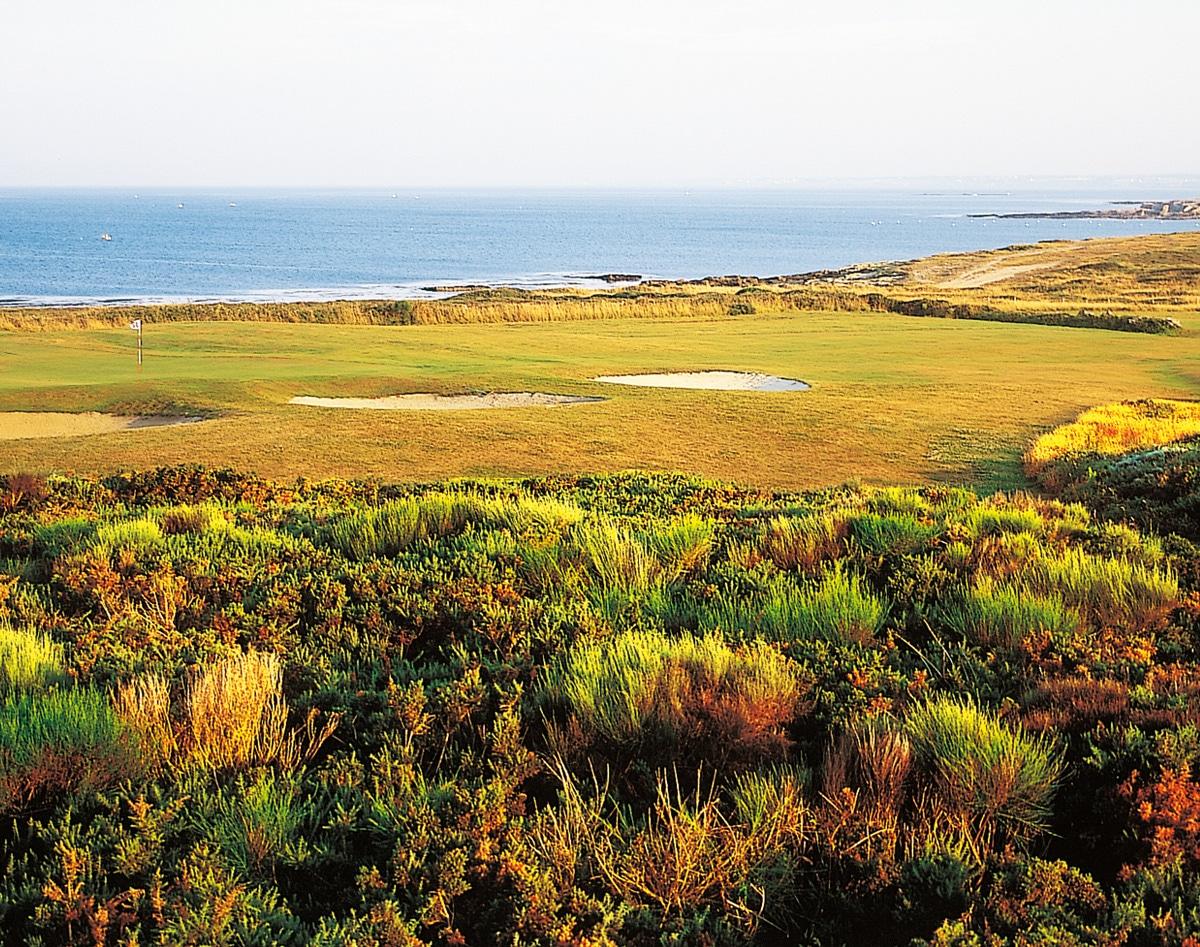 Golf de Ploemeur-Océan - Bluegreen
