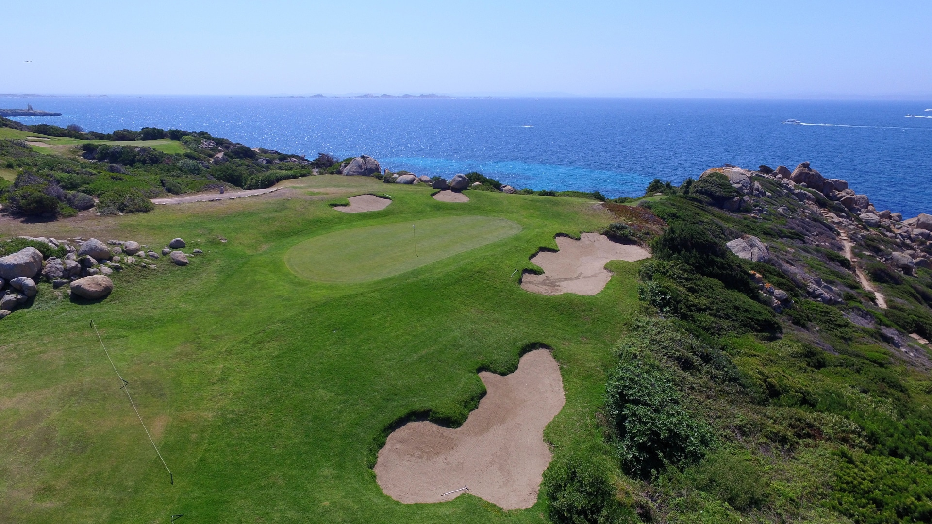Golf of the week : Sperone Golf Club