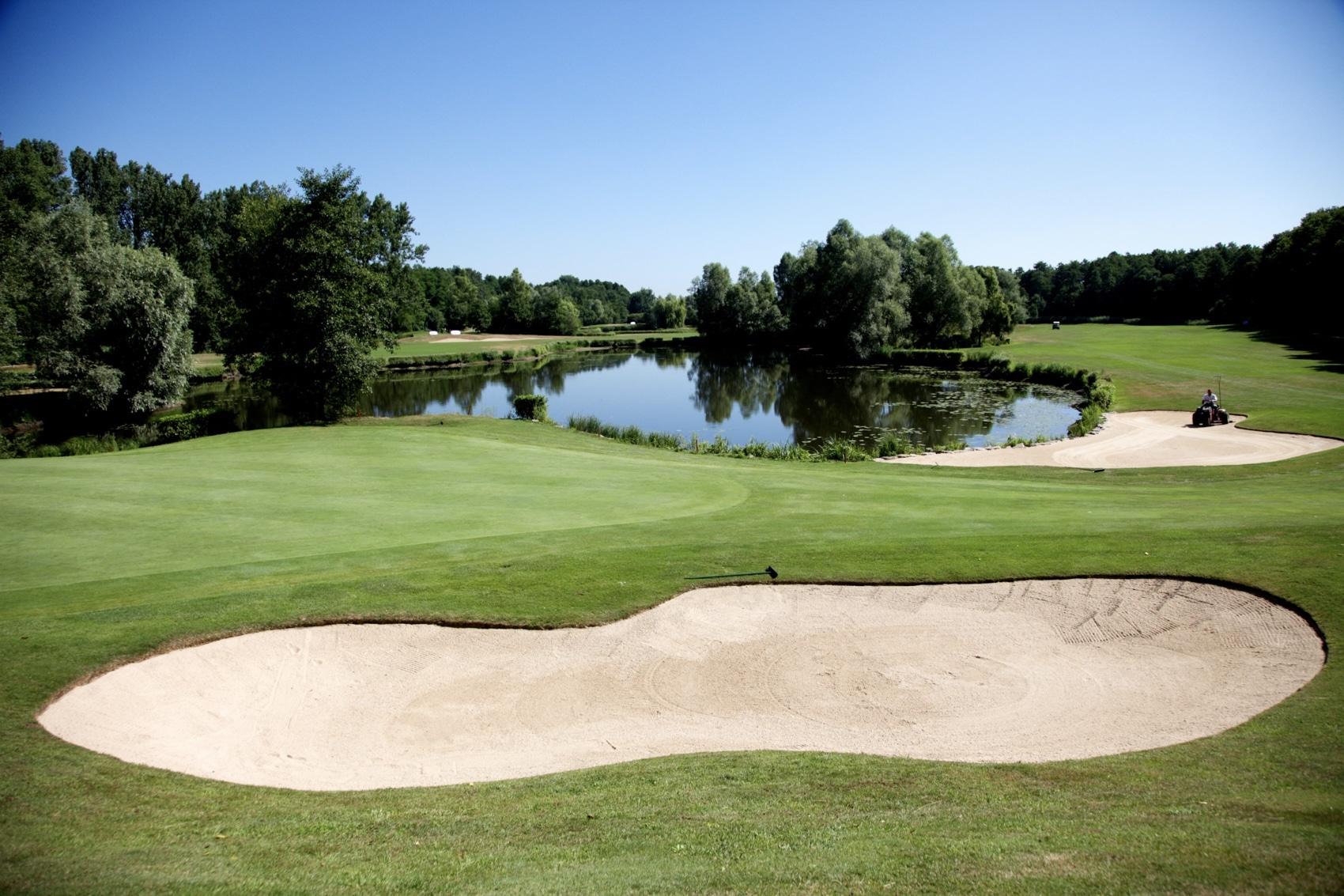 Golfclub International Soufflenheim