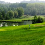 Golf Club d'Ableiges