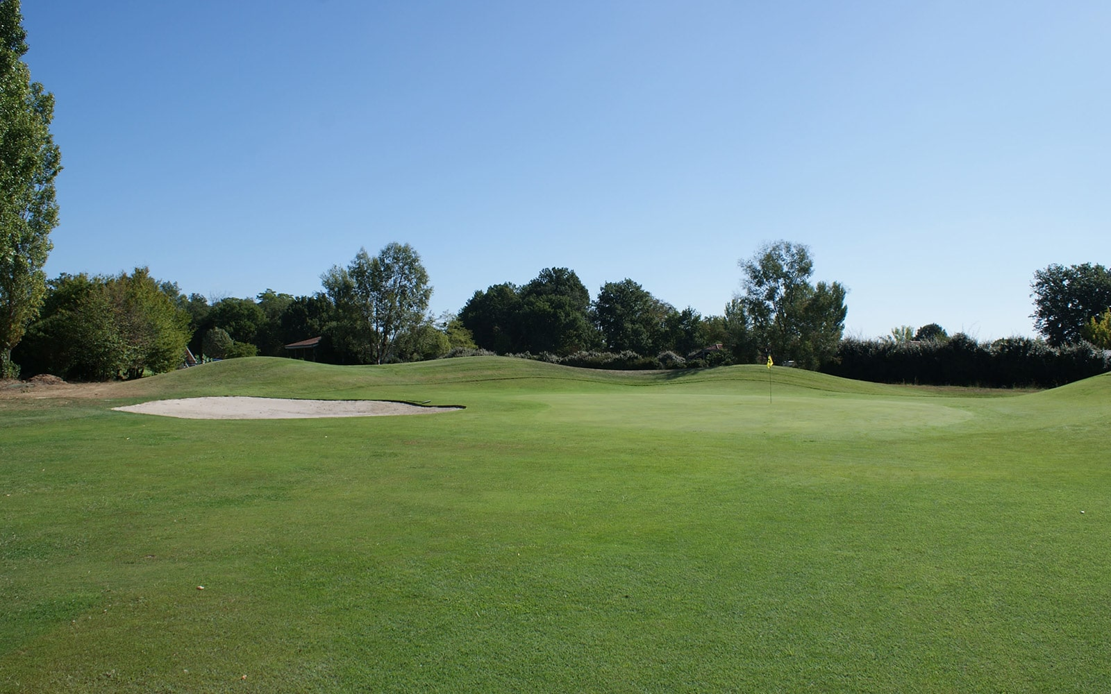 Golf Club d'Aigueleze