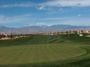 Aliante Golf Club North Las Vegas - Nevada