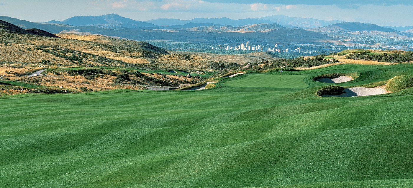 ArrowCreek Country Club - Nevada