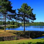 Golf d'Aubazine - Parc du Coiroux