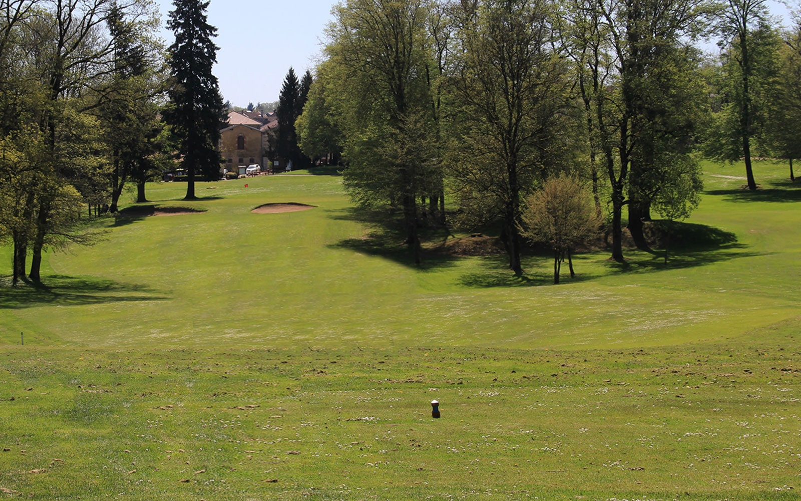 Golf Club d'Avrainville