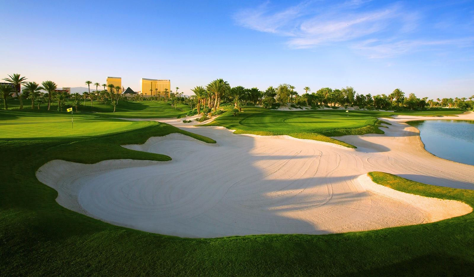Bali Hai Golf Course
