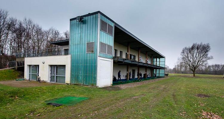 Bois-de-Rez Golf Club
