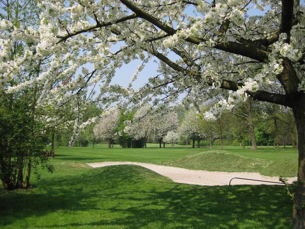 Brabantse Golf Club, golf in belgium