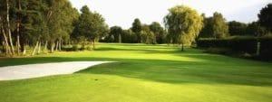 Brasschaat Open Golf