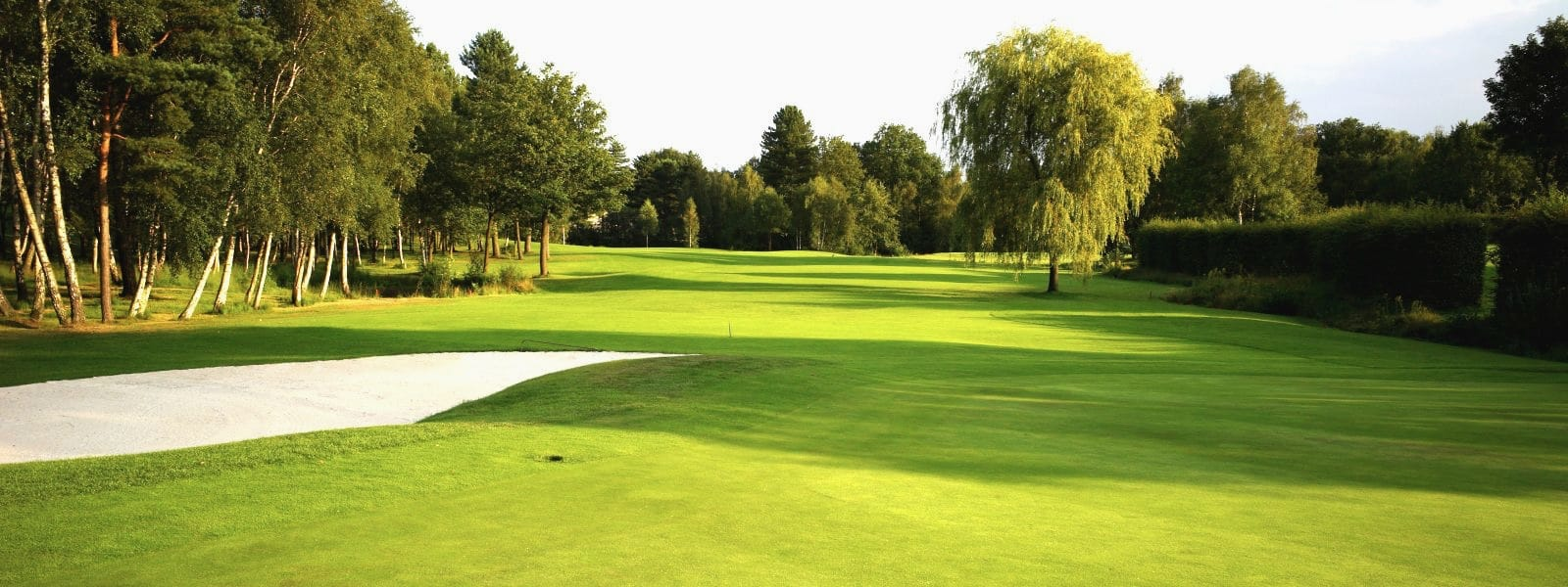 Brasschaat Open Golf