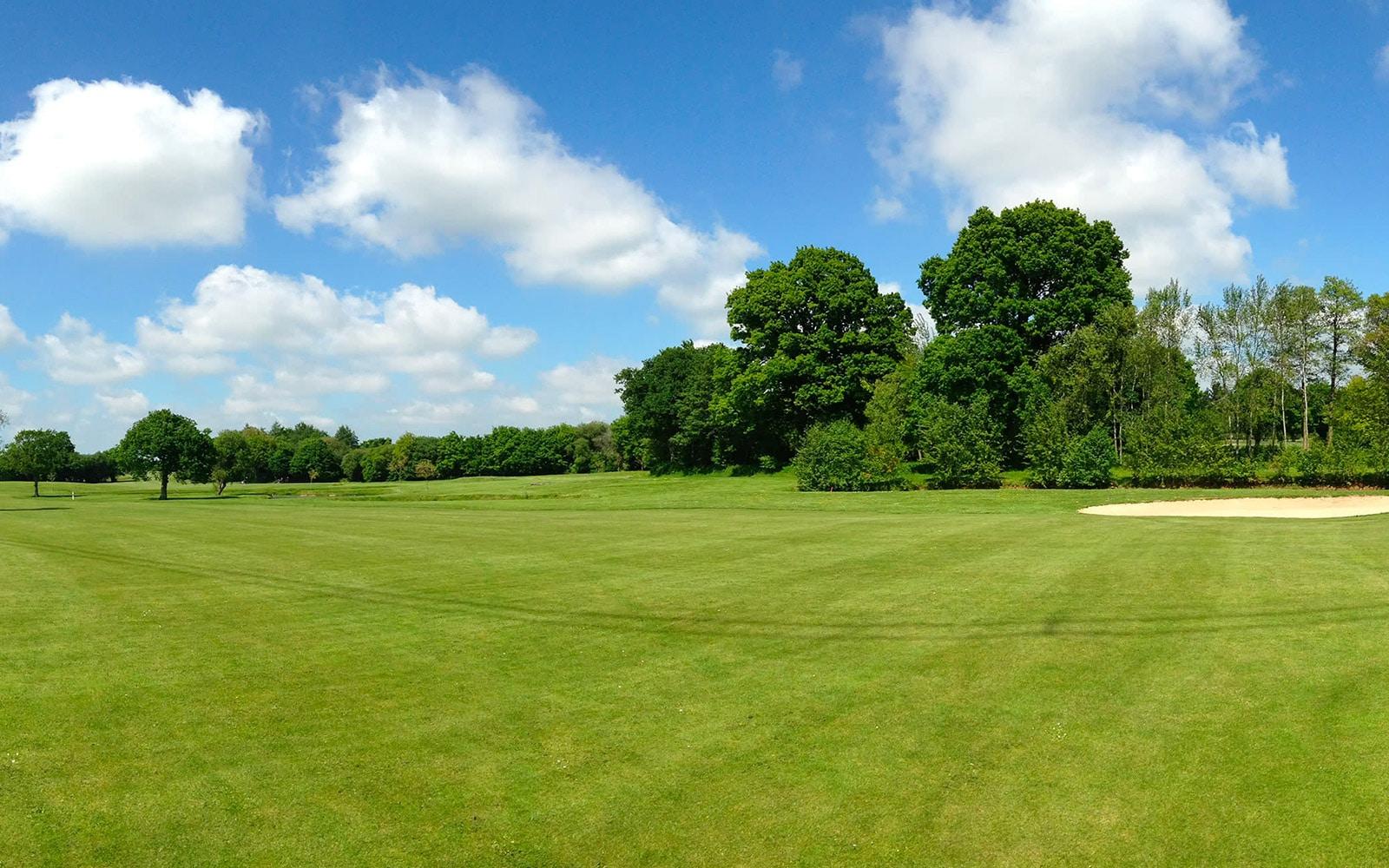 Golf Centre Manche