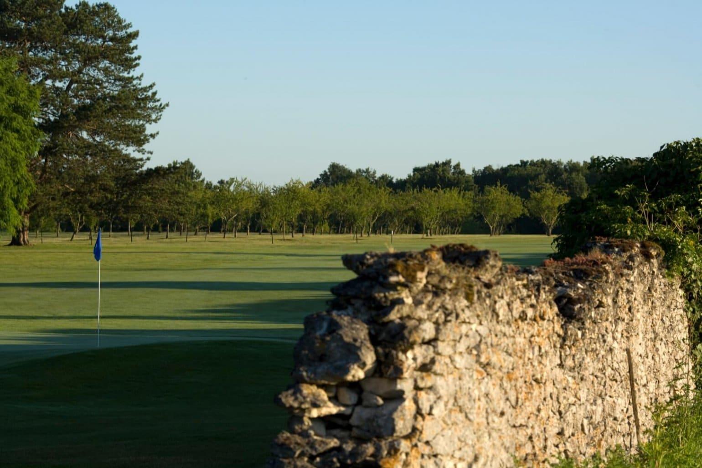 Château des Vigiers Golf & Country Club