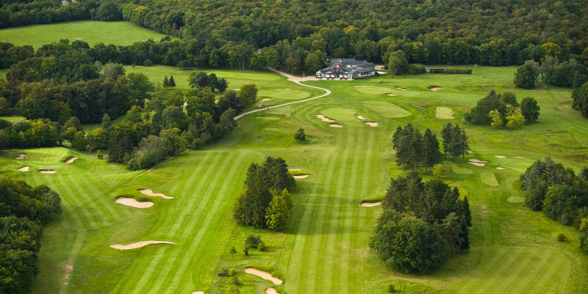 Golf de Chantilly