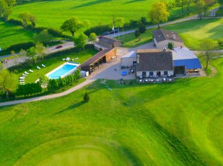 Golf Club Château des Forges