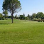 Golf de Châteaublanc - UGOLF