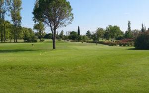 Golf de Châteaublanc – UGOLF