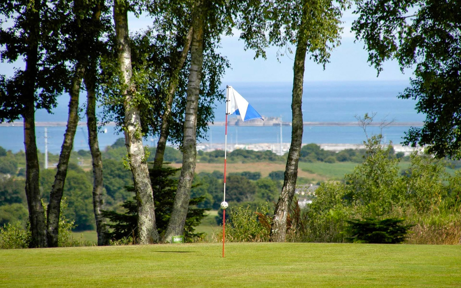 Golf de Cherbourg en Cotentin