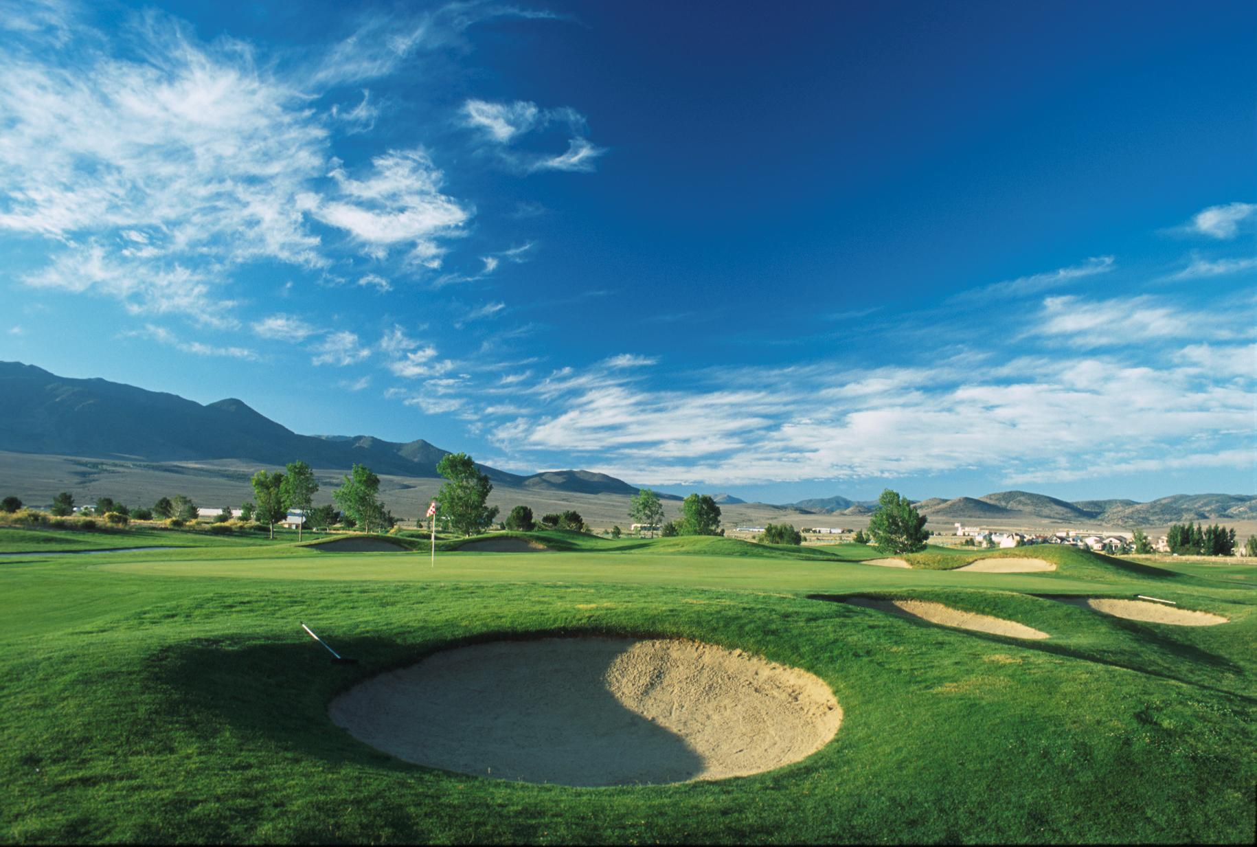 Dayton Valley Golf and Country Club at Legado