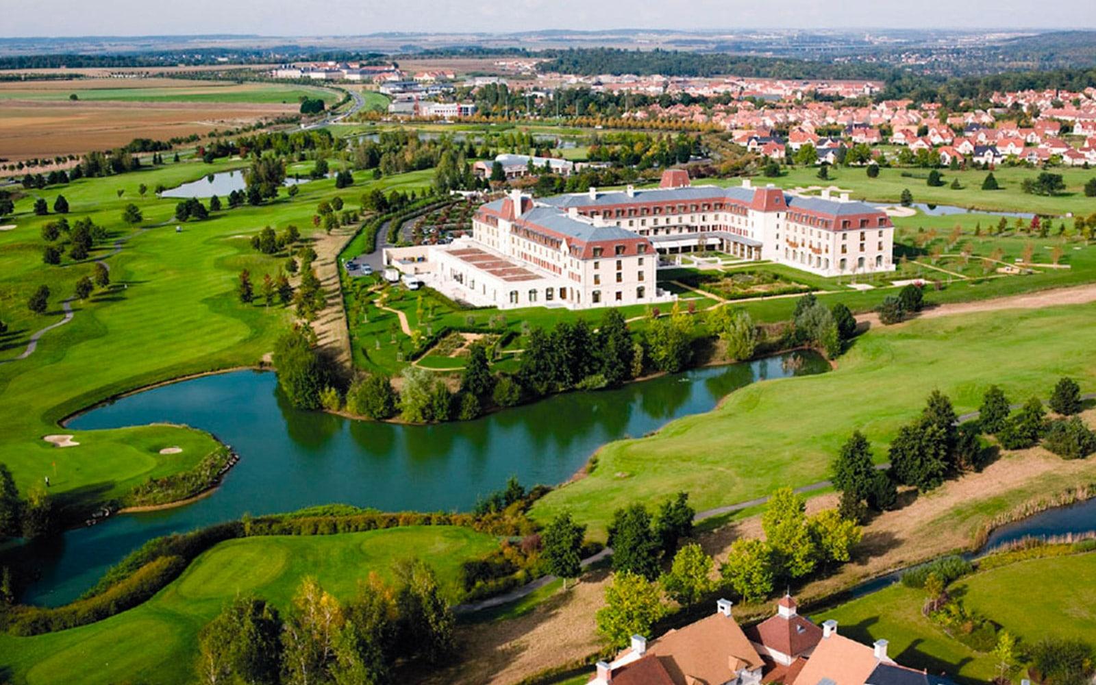 Hotels Near World Golf Village