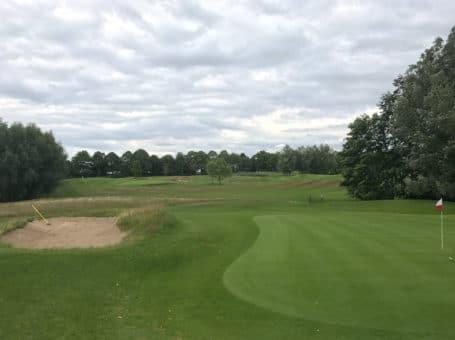 Dragon Golf Bornem