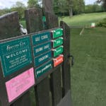 Executive Club - Private Golf