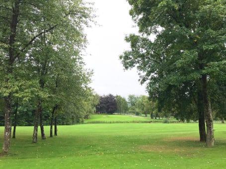 Florennes Avia Golf Club