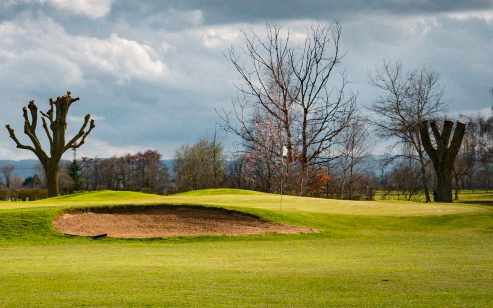 Golf Club du Forez