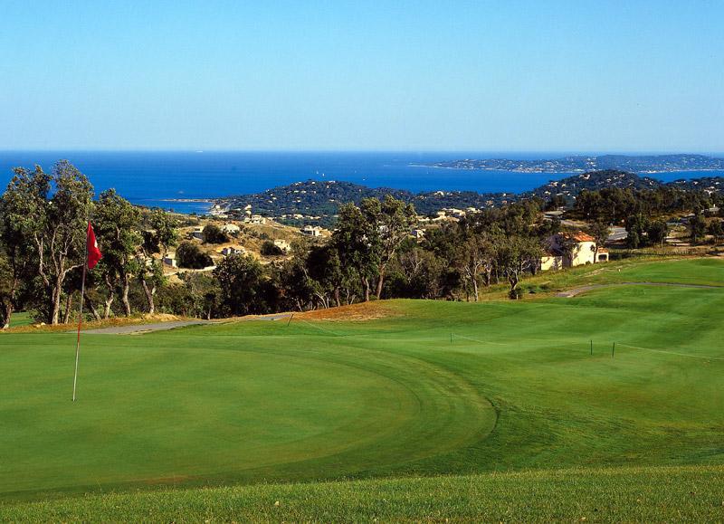 Golf Bluegreen Sainte-Maxime