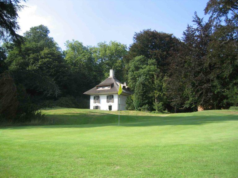 Golf Club Enghien