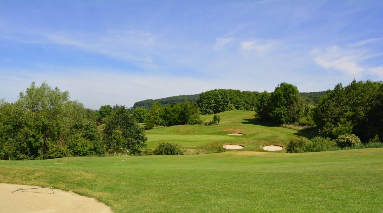 Golf Club Mergelhof