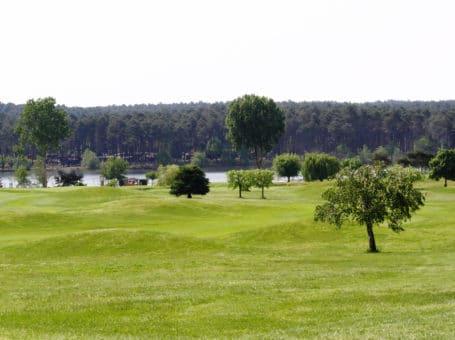 Golf Club de Casteljaloux