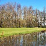 Golf Club les Dryades