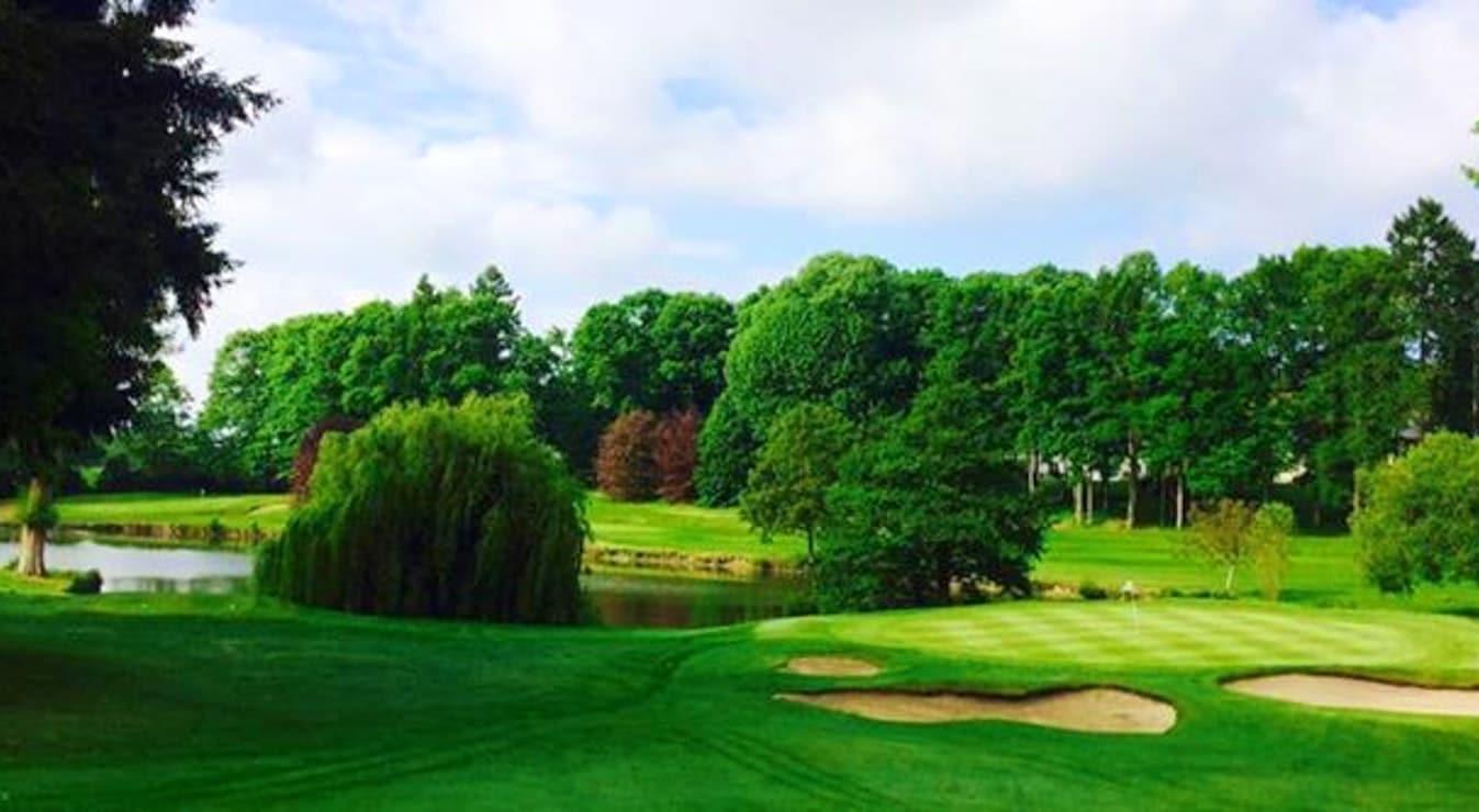 Golf de Tours Ardrée - Golf Bluegreen