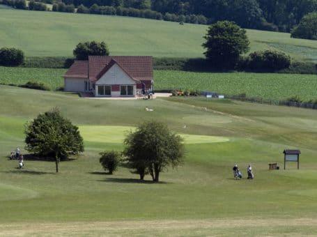 Golf d'Olhain