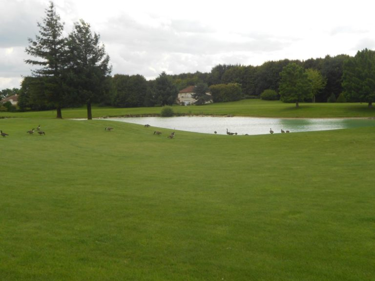 Golf de Bussy-Guermantes