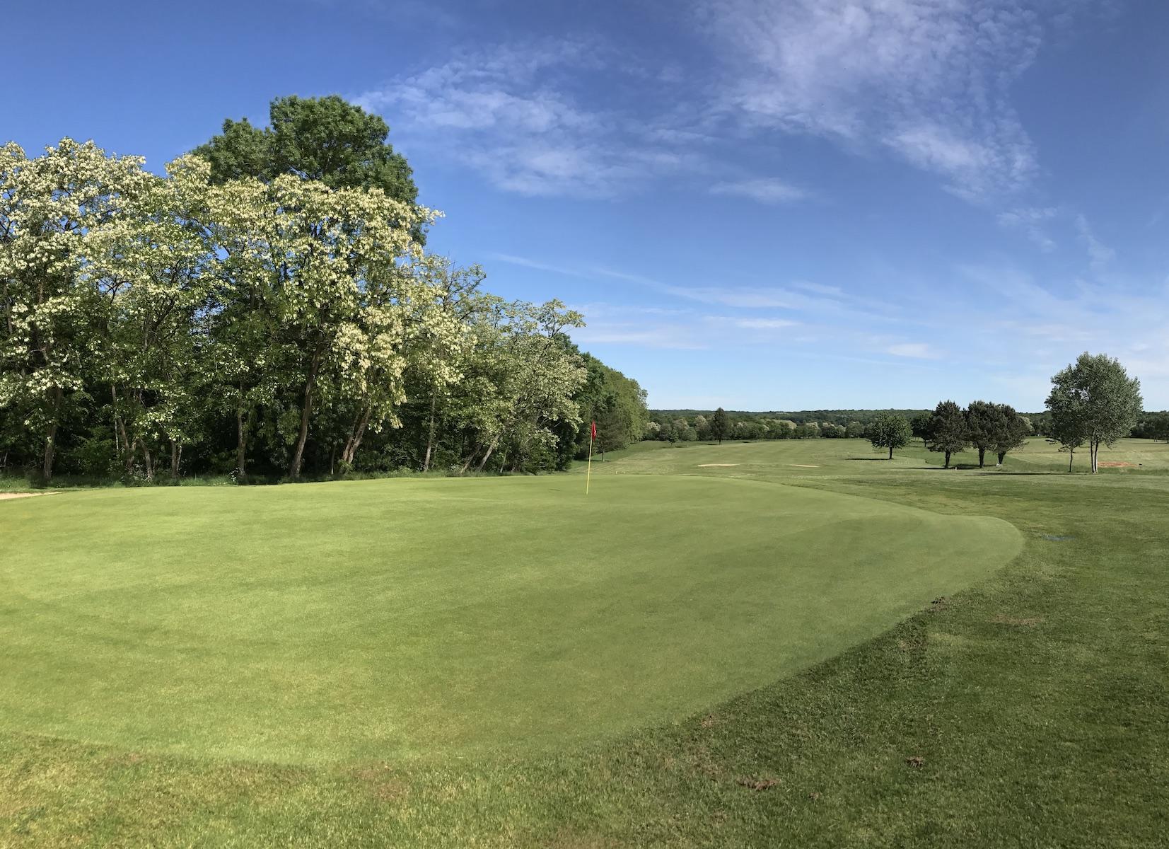 Golf de Loudun-Fontevraud