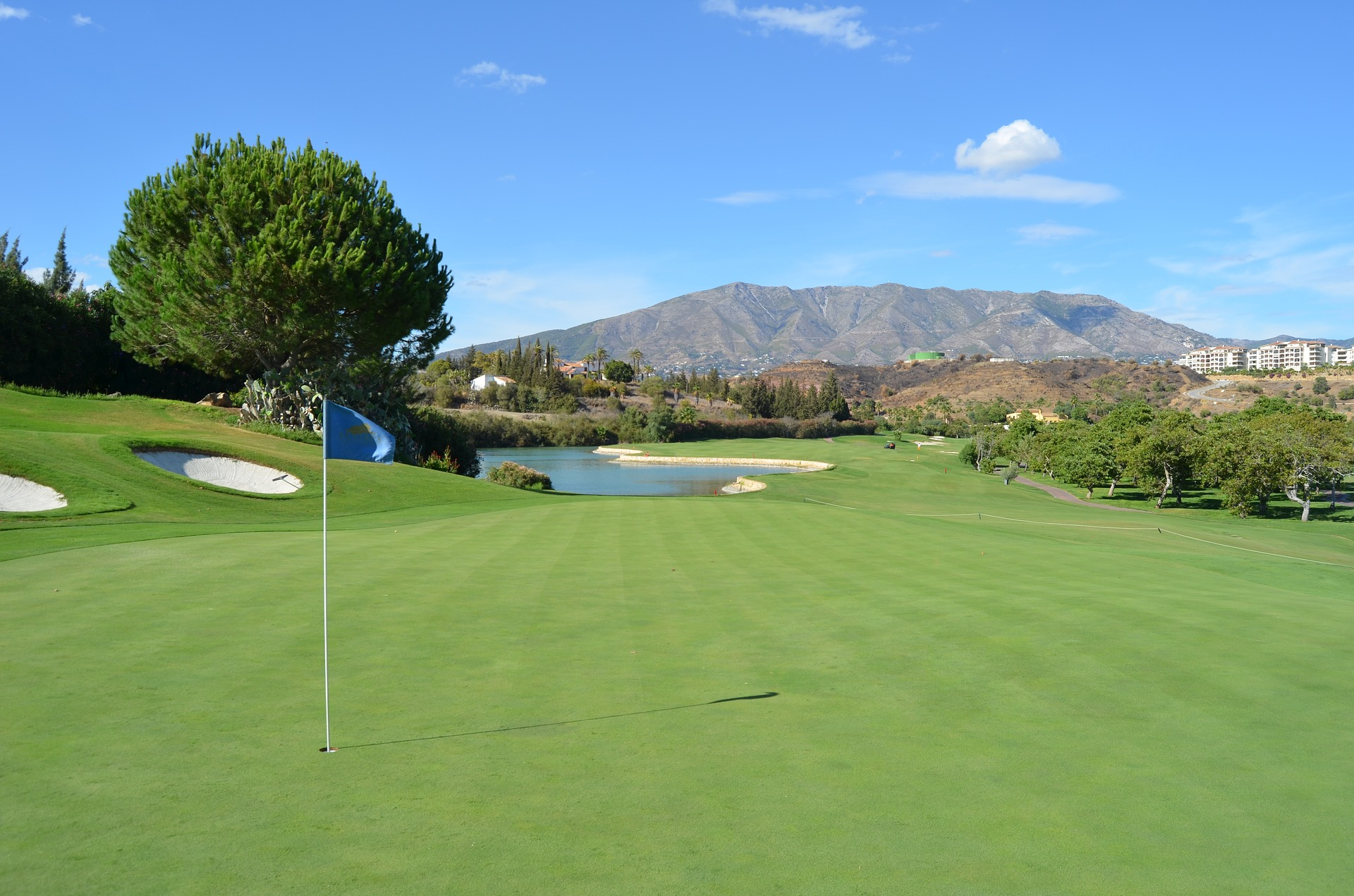 Luxeuil Golf Club