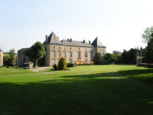 UGOLF, Golf de Metz Chérisey