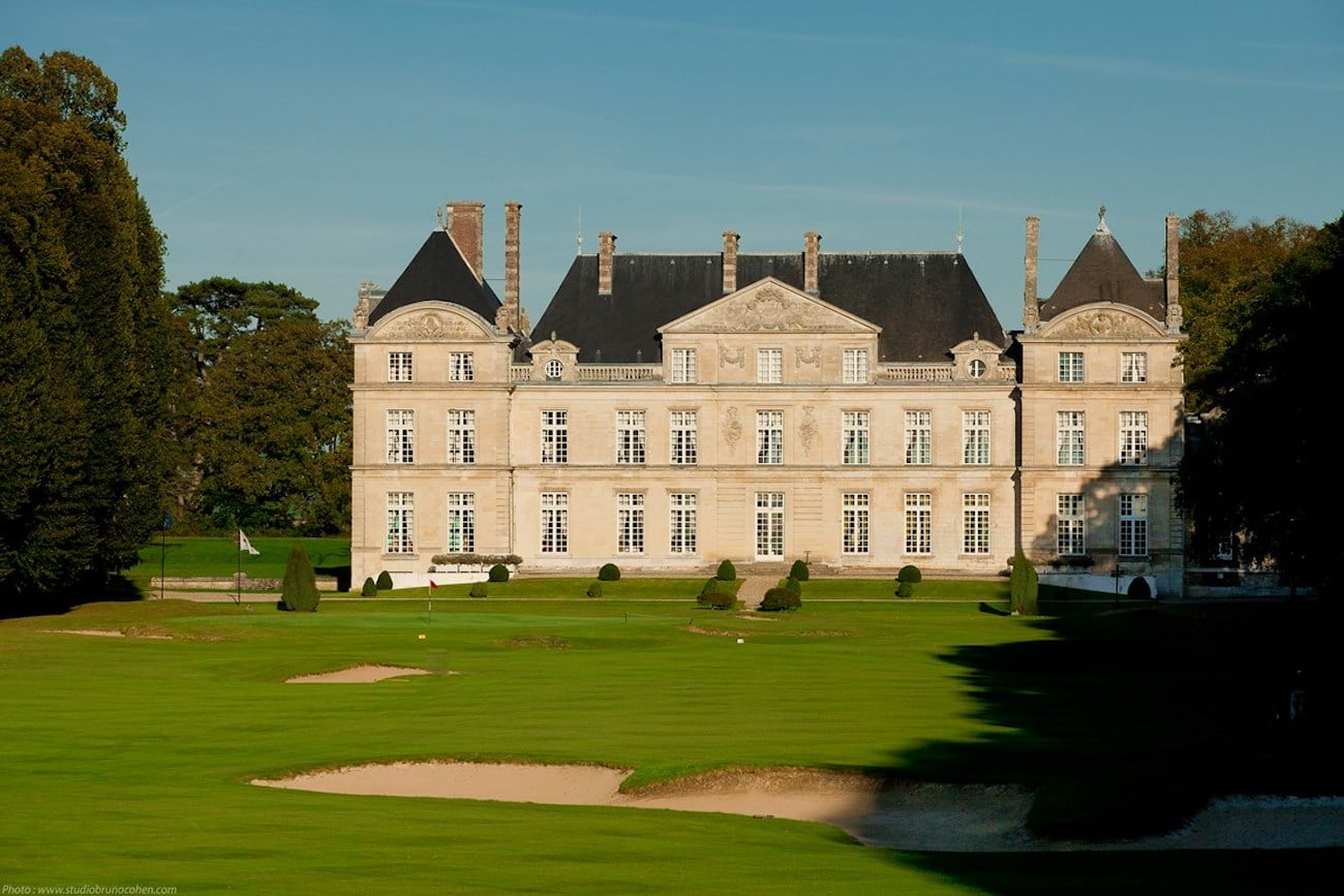 UGOLF Château de Raray -  Golf de Raray
