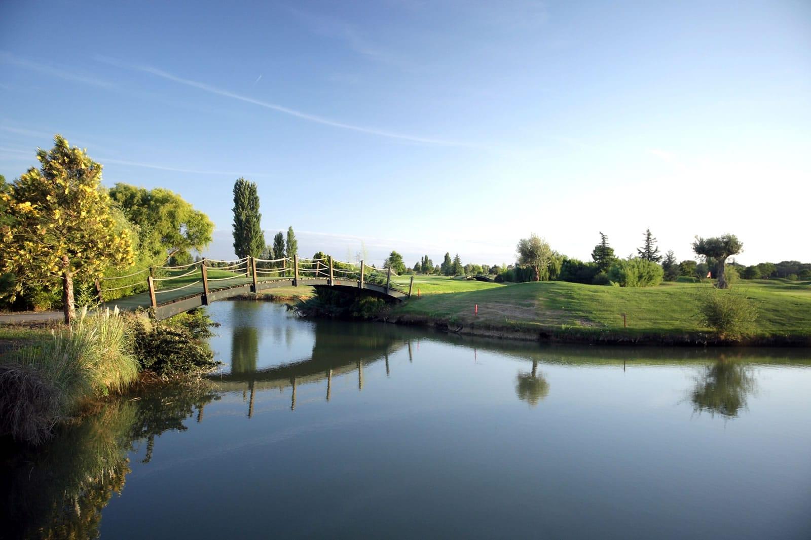 Golf de Toulouse Seilh