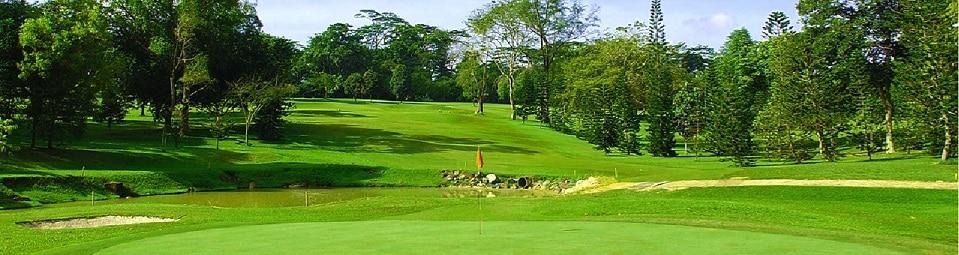 Singpore Island Country Club